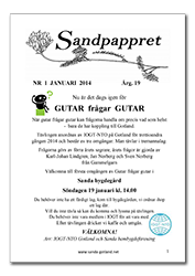 Sandpappret_2014